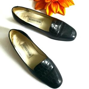 NORTHSTORM  LEATHER LOAFERS SHOES